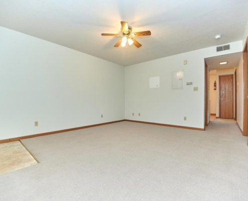 Pineview Apartments in Morgantown, WV